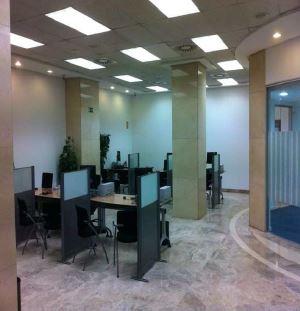 Oficina bankia zaragoza refconsa for Oficina 2038 bankia